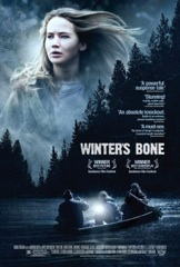Winter's Bone Image Cover