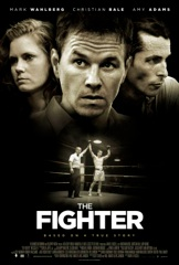 The Fighter Image Cover