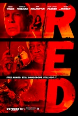 Red Image Cover