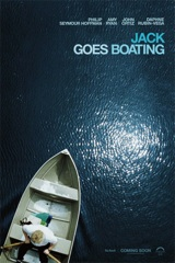 Jack Goes Boating Image Cover