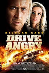 Drive Angry Image Cover