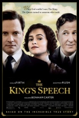 The King's Speech Image Cover