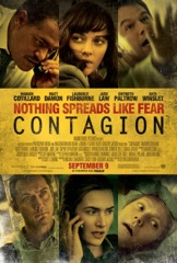 Contagion Image Cover