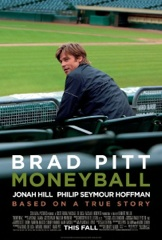 Moneyball Image Cover