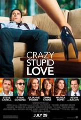 Crazy, Stupid, Love. Image Cover