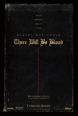 There Will be Blood Image Cover