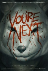 You're Next Image Cover