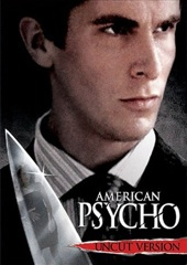 American Psycho Image Cover
