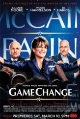 Game Change Image Cover
