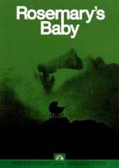 Rosemary's Baby Image Cover