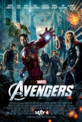The Avengers Image Cover