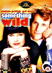 Something Wild Image Cover