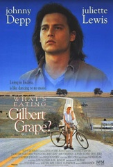 What's Eating Gilbert Grape Image Cover