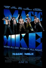 Magic Mike Image Cover