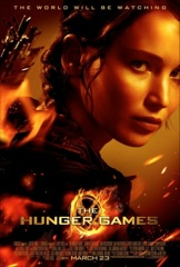 The Hunger Games Image Cover