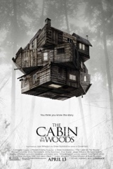 The Cabin in the Woods Image Cover