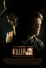 Killer Joe Image Cover
