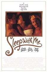 Sleep with Me Image Cover