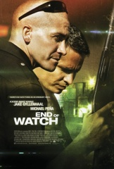 End of Watch Image Cover