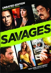 Savages Image Cover