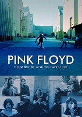 Pink Floyd: The Story of Wish You Were Here Image Cover