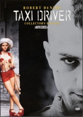 Taxi Driver Image Cover