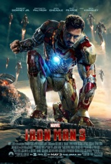 Iron Man 3 Image Cover