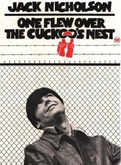 One Flew Over the Cuckoo's Nest Image Cover