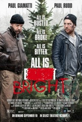 All Is Bright Image Cover