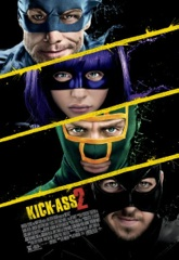 Kick-Ass 2 Image Cover