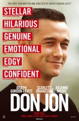 Don Jon Image Cover