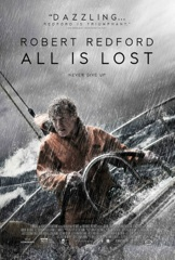 All Is Lost Image Cover
