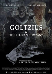 Goltzius and the Pelican Company Image Cover