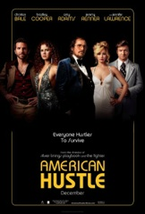 American Hustle Image Cover