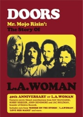 The Doors: Mr. Mojo Risin - The Story of LA Woman Image Cover