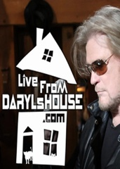 Live from Daryl's House Image Cover