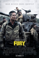 Fury Image Cover
