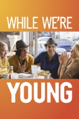 While We're Young Image Cover