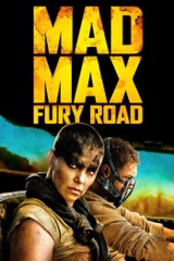 Mad Max: Fury Road Image Cover