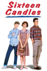 Sixteen Candles Image Cover