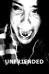 Unfriended Image Cover