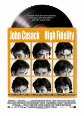 High Fidelity Image Cover