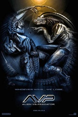 AVP: Alien vs. Predator Image Cover