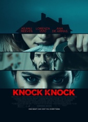 Knock Knock Image Cover