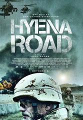 Hyena Road Image Cover