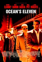 Ocean's Eleven Image Cover
