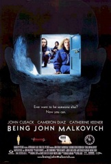 Being John Malkovich Image Cover