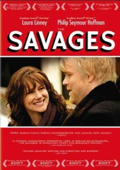 The Savages Image Cover