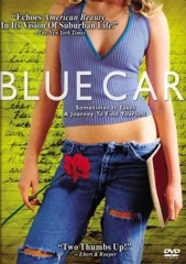 Blue Car Image Cover