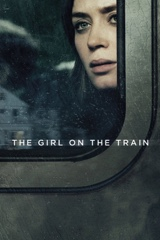 The Girl on the Train Image Cover